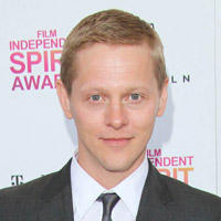 Height of Thure Lindhardt