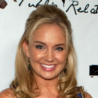 Height of Tiffany Thornton