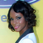 Height of Tika Sumpter