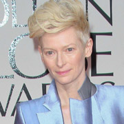 Height of Tilda Swinton