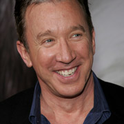 Height of Tim Allen