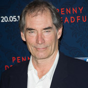 Height of Timothy Dalton