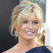 Height of Tina Hobley