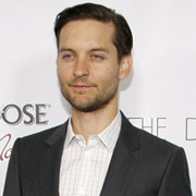 Height of Tobey Maguire