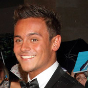 Height of Tom Daley