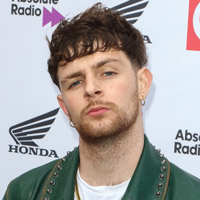 Height of Tom Grennan