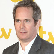 Height of Tom Hollander