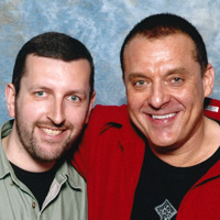 Height of Tom Sizemore