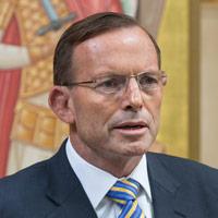 Height of Tony Abbott