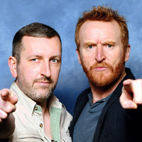 Height of Tony Curran