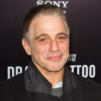 Height of Tony Danza
