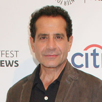 Height of Tony Shalhoub