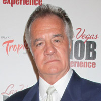 Height of Tony Sirico