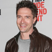 Height of Topher Grace