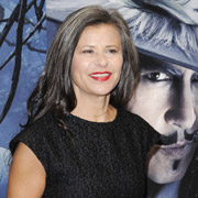 Height of Tracey Ullman