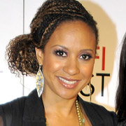 Height of Tracie Thoms