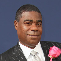 Height of Tracy Morgan