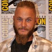 Height of Travis Fimmel