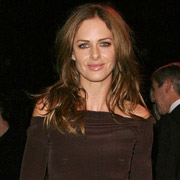 Height of Trinny Woodall