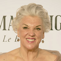 Height of Tyne Daly