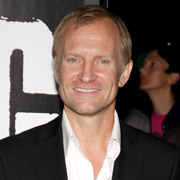 Height of Ulrich Thomsen