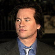 Height of Val Kilmer