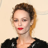 Height of Vanessa Paradis