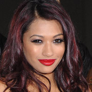 Height of Vanessa White
