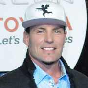 Height of Vanilla Ice