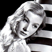 Height of Veronica Lake
