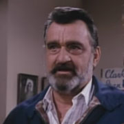 Height of Victor French