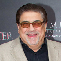 Height of Vincent Pastore