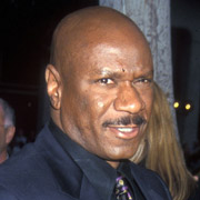 Height of Ving Rhames
