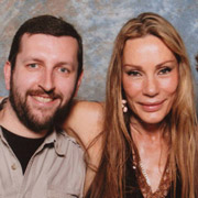 Height of Virginia Hey