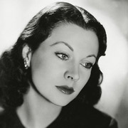 Height of Vivien Leigh