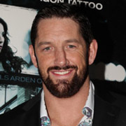 Height of Wade Barrett