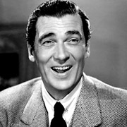 Height of Walter Pidgeon