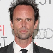 Height of Walton Goggins