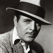 Height of Warner Baxter