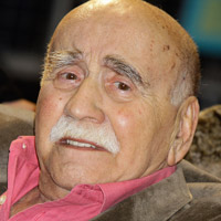 Height of Warren Mitchell