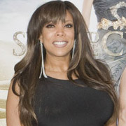 Height of Wendy Williams