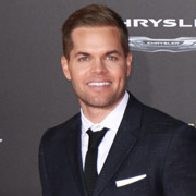 Height of Wes Chatham
