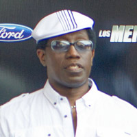 Height of Wesley Snipes