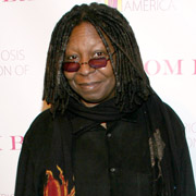Height of Whoopi Goldberg