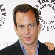 Height of Will Arnett