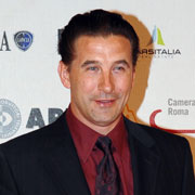 Height of William Baldwin