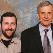 Height of William B Davis