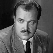 Height of William Conrad