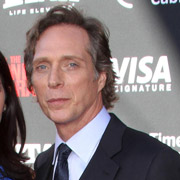 Height of William Fichtner