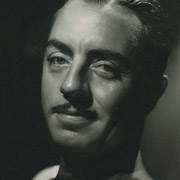 Height of William Powell